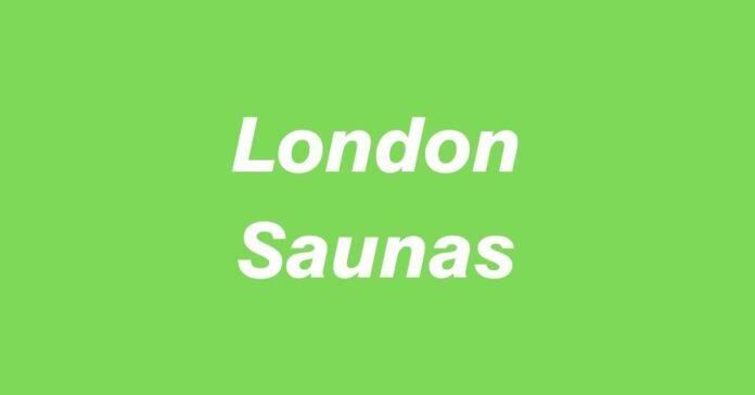 London Saunas
