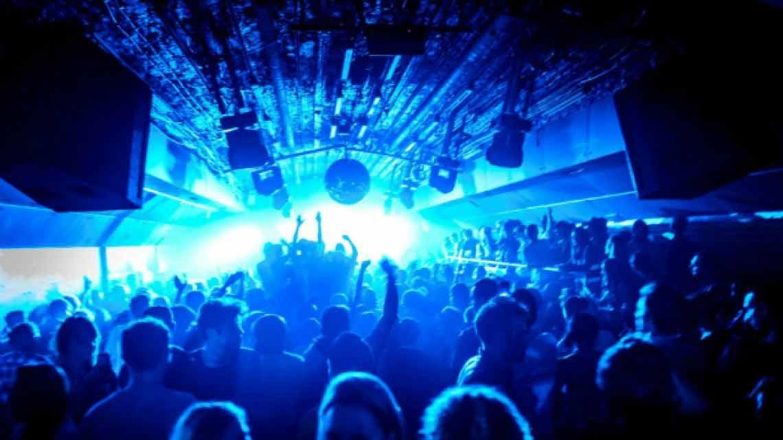 Fire Nightclub - Vauxhall