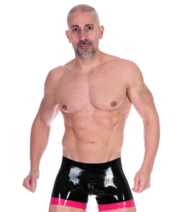 Libidex Hot and Skimpy Collection