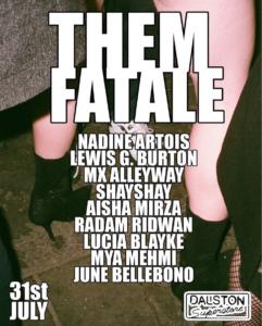 Them Fatale