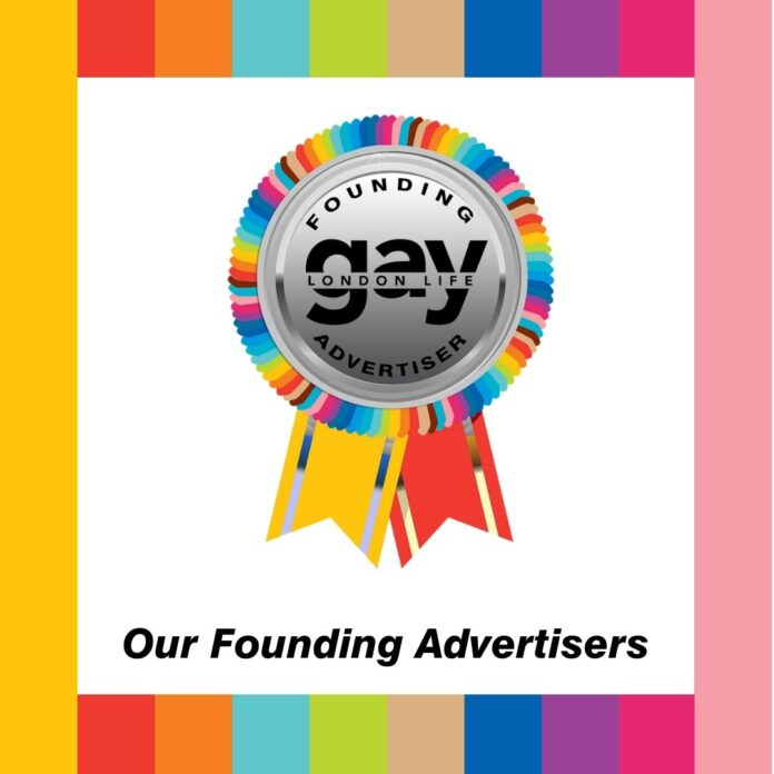 Founding Advertisers