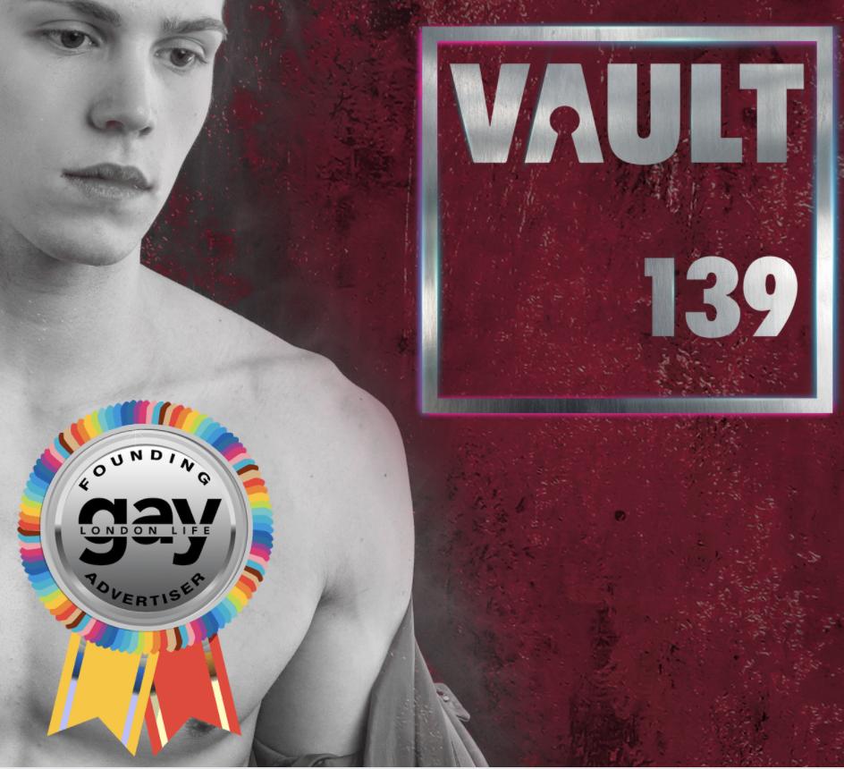 Vault 139 Founder
