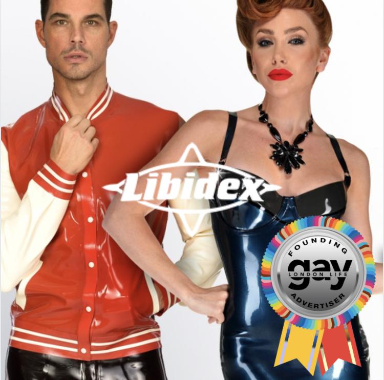 Libidex Founder