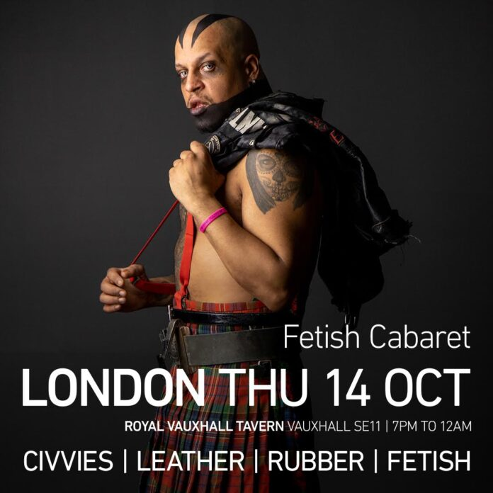 Fetish Cabaret