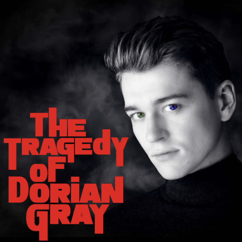 The Tragedy Of Dorian Gray